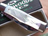 Northwoods knife folder