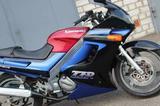 Kawasaki ZZR 250.2000г
