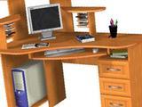Компьютерный стол, бу