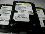 Hdd 80gb ide