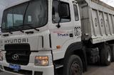 Hyundai NEW power truck, бу