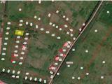 Продам земельный участок 835 кв.м. в р.п.Ишеевка в 5 микрорайоне для ИЖС