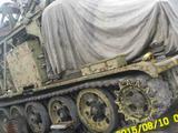 Бат-3 роторный экскаватор на базе танка, бу